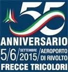FRECCE TRICOLORI-rivolto Udine