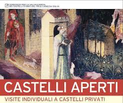 castelli aperti friuli 2014