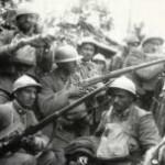 Der Erste Weltkrieg (La Grande Guerra) in Friaul Julisch Venetien 1914-1918
